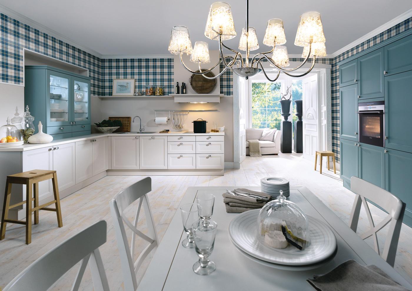 Landhaus Küche Von Elementa